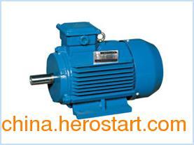 供应郑州Y2系列三相异步电机  三相电机厂家
