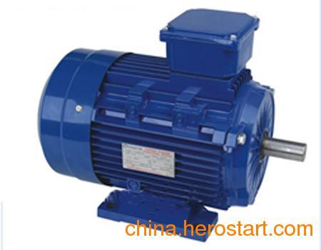 供应Y3系列异步电机 郑州专业制造三相电机