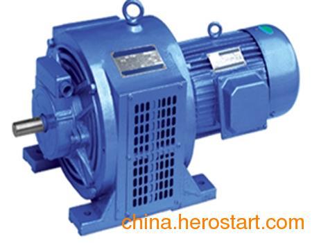 供应YCT系列电磁调速电动机  郑州优质特种电机