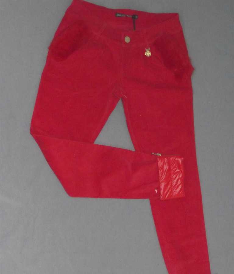 批发-新款时尚春装日韩版女装全棉修身休闲长女裤来料加工-H9908