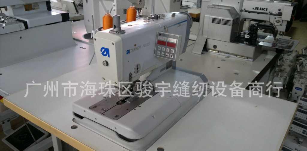 供应全电脑杜克普559凤眼机  各种新旧衣车缝纫机