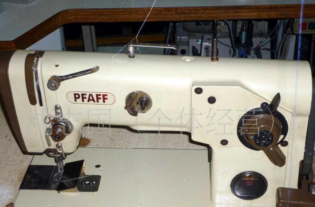 供应原装进口二手服装加工缝纫设备工业用百福上手巾袋