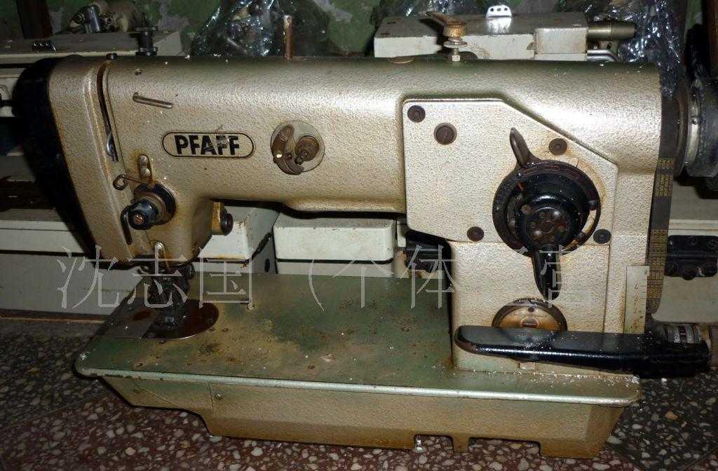供应原装二手服装加工工业用缝纫设备百福上差动人字车