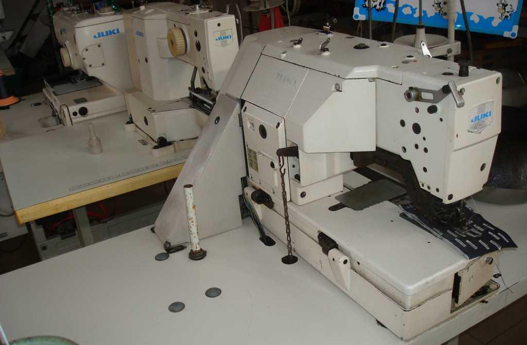 供应各种直眼机 圆头锁眼机  出售新旧缝纫机