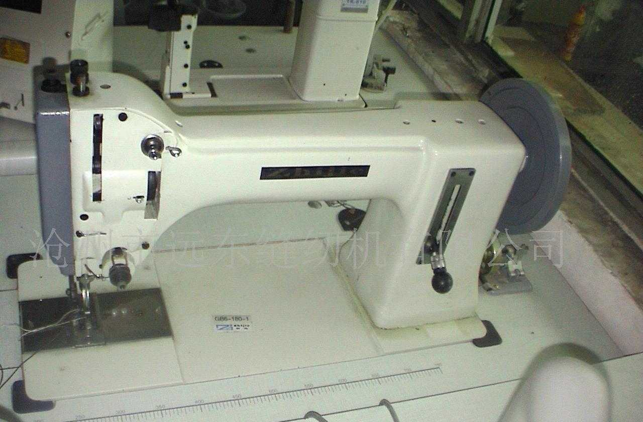 特厚料缝纫机