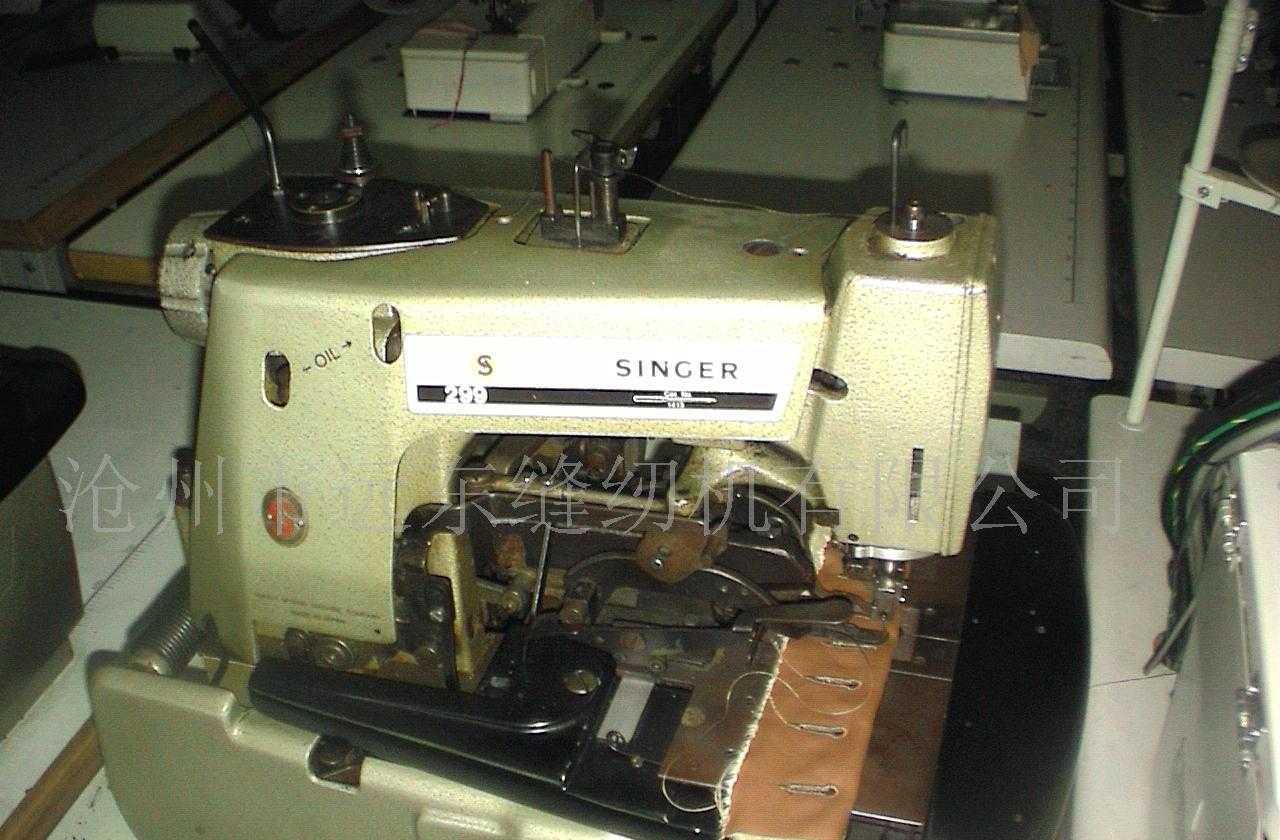 供应二手缝纫机