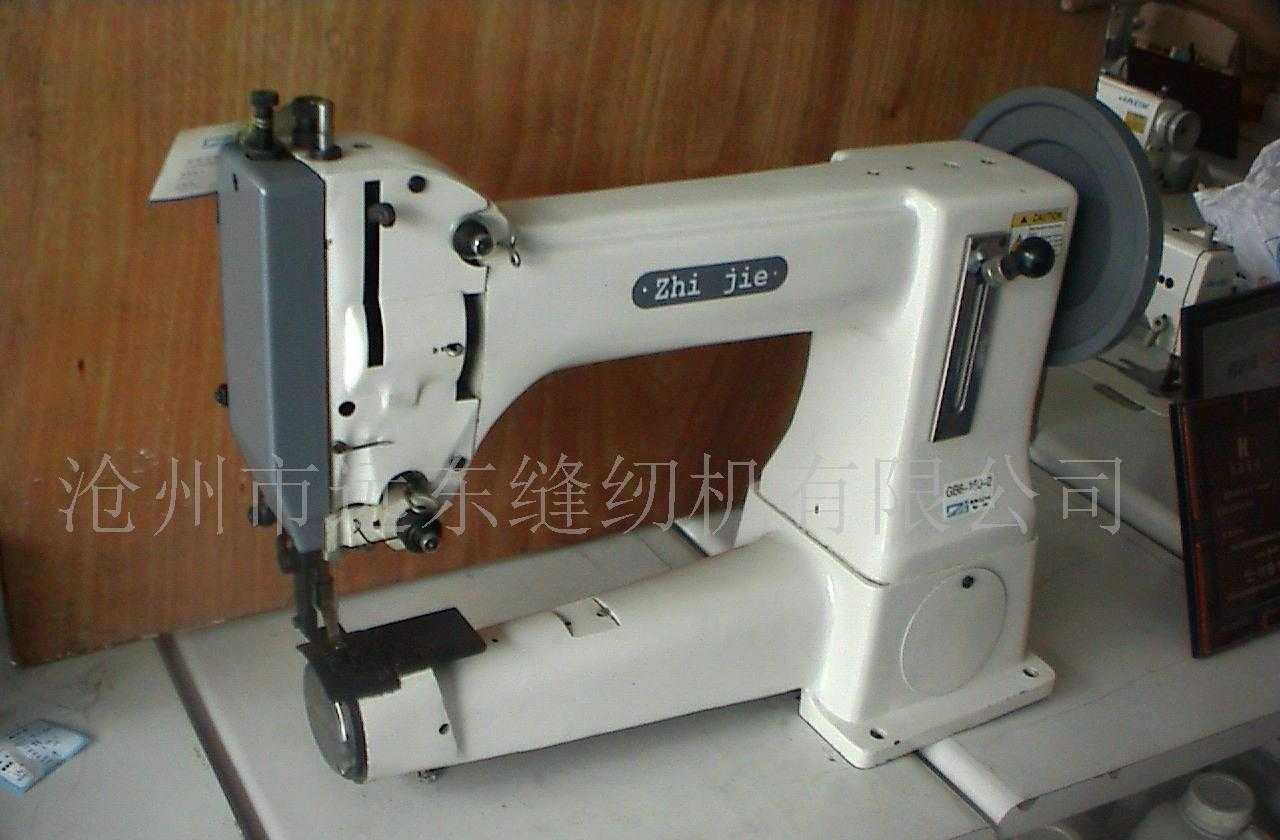 供应特厚料筒式缝纫机