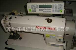 金轮自动剪线平缝机 CS-5100电脑缝纫机