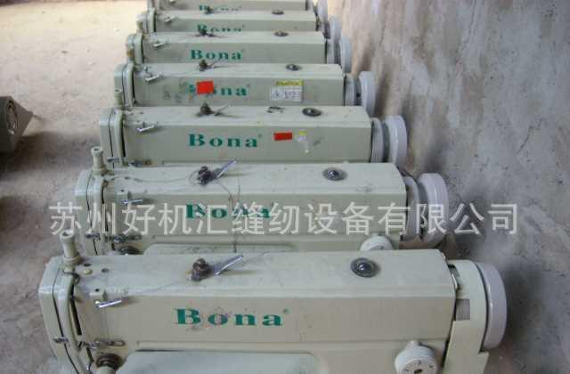 供应二手6150工业平缝机 自动加油高速缝纫机  九成新
