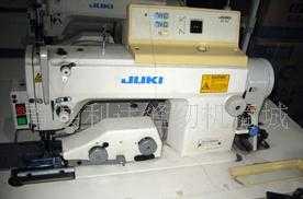 供应日本重机电脑自动对边缝纫机