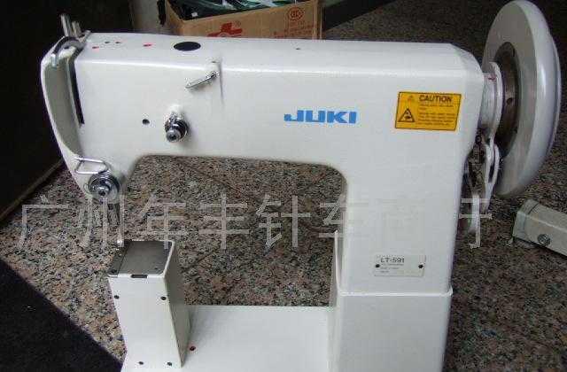 供应JUKI LT-591缝纫机(图)