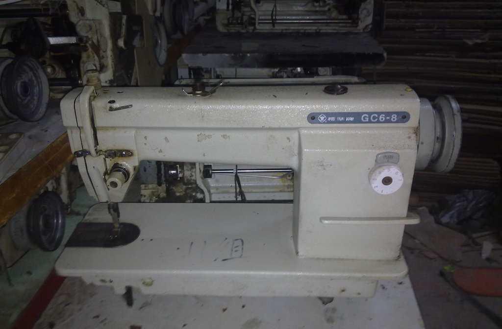 低价处理二手标准平车/平缝机