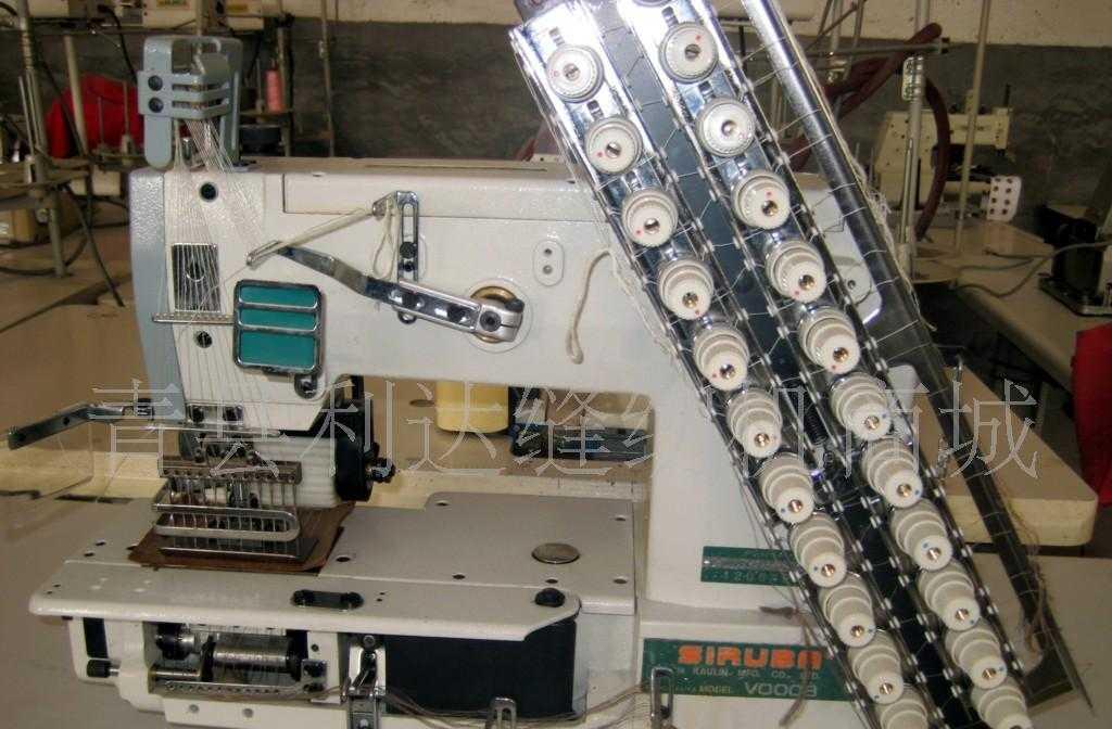 供应台湾银箭12针VC008多针机