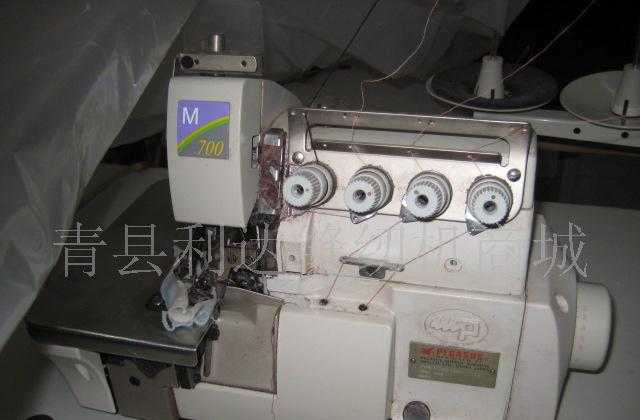 供应日本飞马M700包缝机