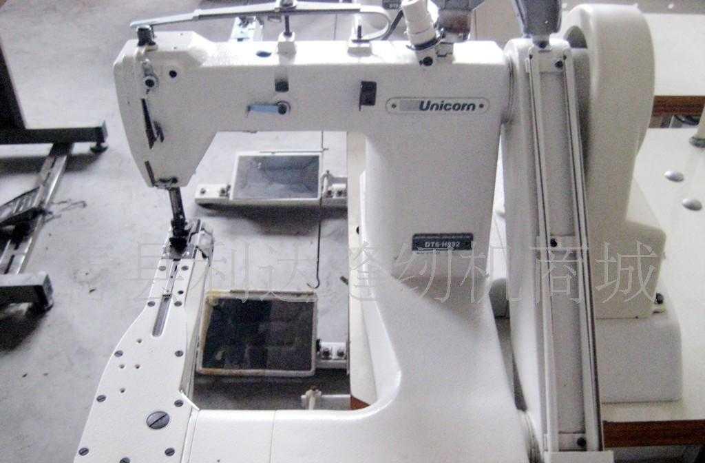 供应韩国神马DY6-H892埋夹机