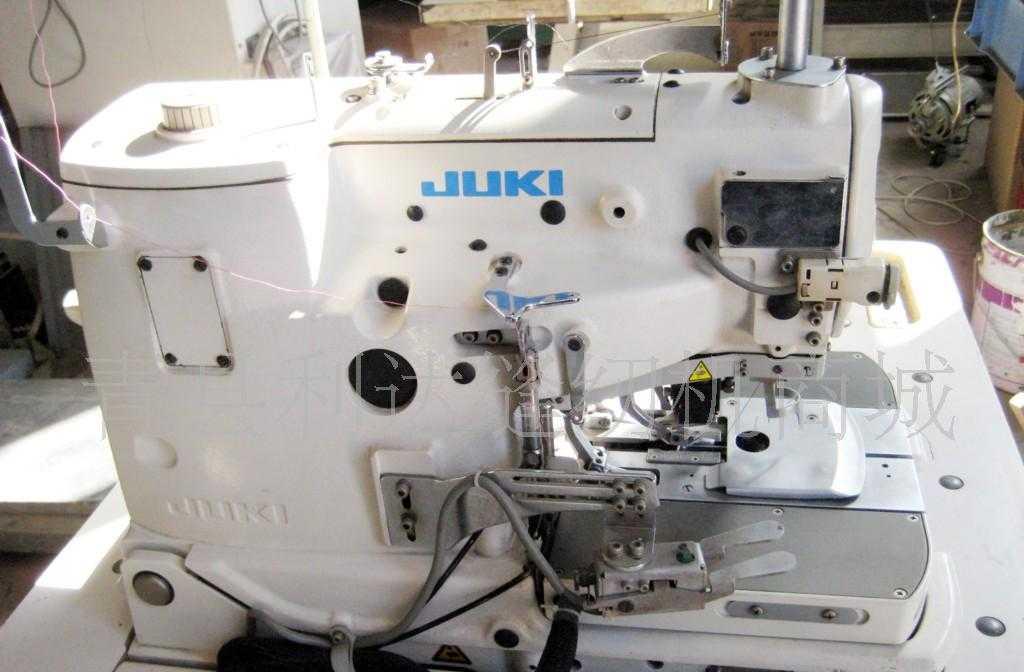 日本重机3200电脑锁眼机