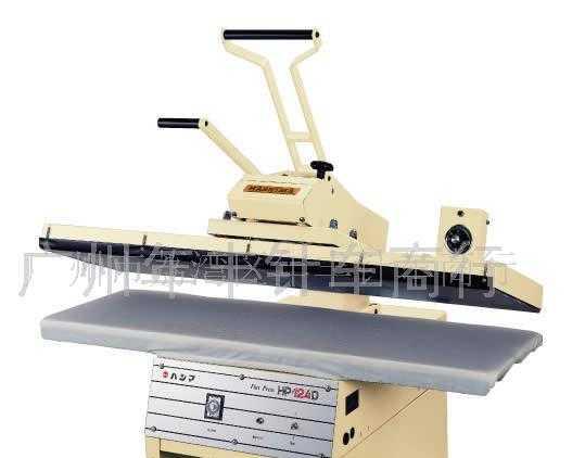 提供羽岛牌HP-124D平板粘合机(图)