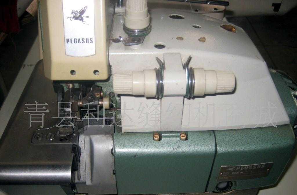 供应日本飞马R53-01三线包缝机