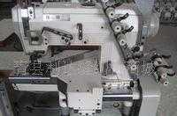 供应日本森本9900四针拉腰机