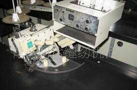 供应日本大和电脑自动包缝机