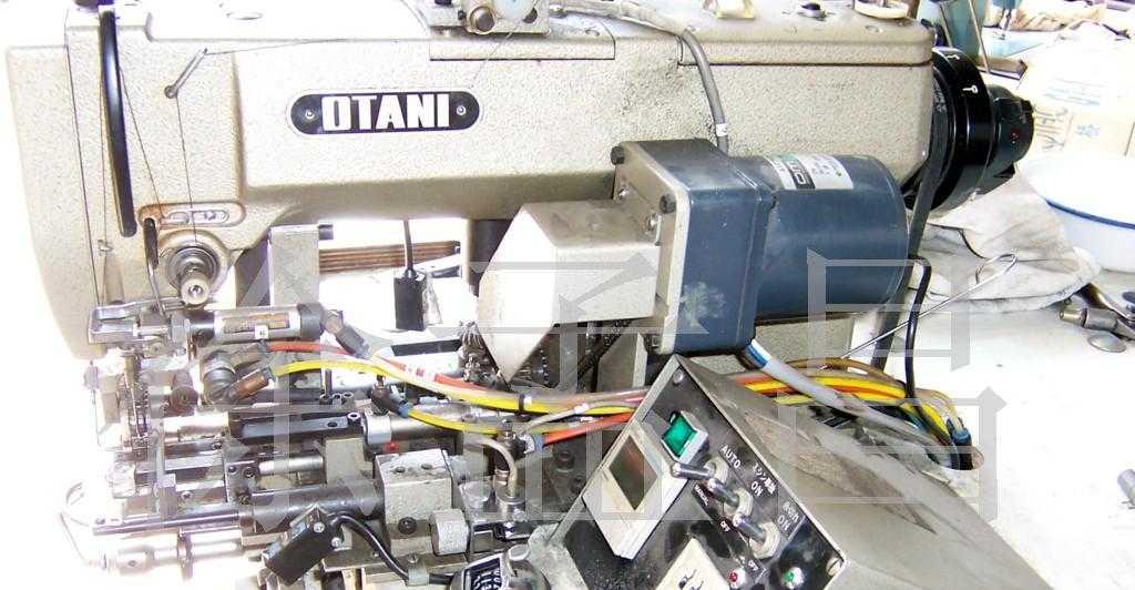供应JUKI 于仁电脑ALH-252自动辘脚车