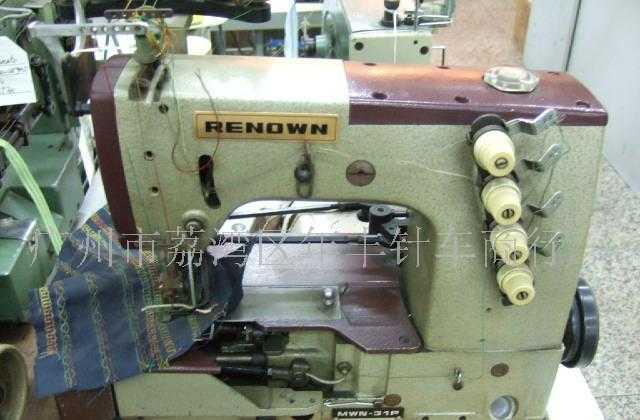 供应3针打揽绷缝机(图)