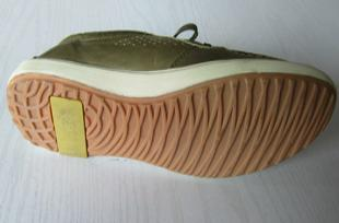 男鞋 山人休闲鞋 新款男士皮鞋 手工胶鞋 厂家直销