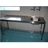供应广州不锈钢单水槽、不锈钢双水槽、广州不锈钢洗手台