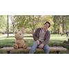 供应漂亮宝贝正版毛绒玩具熊丨毛绒玩具加盟代理丨泰迪熊公仔