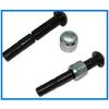供应液压环槽铆钉机|液压拉铆枪|环槽铆钉机|振动筛专用环槽铆钉机