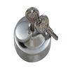 供应安装方便  多定位三把钥匙的天津宏亮油箱防盗锁