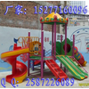 供应马山幼儿园玩具厂:滑滑梯、海洋球池、蹦蹦床