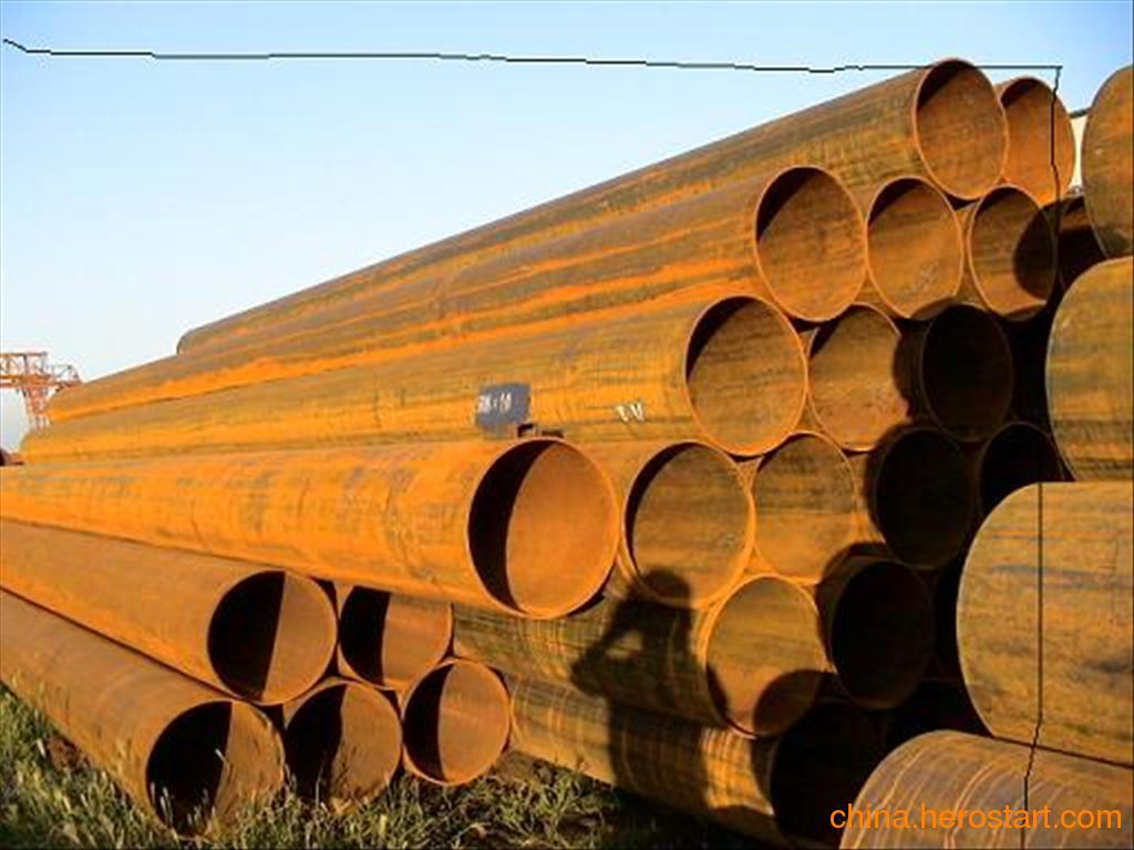 供应高频焊直缝钢管