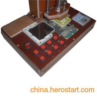 供应黑莓手机CPU测试治具