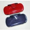 供应新款PSP2000 PSP3000皮质保护包 加厚 防水包 皮质保护套 软包