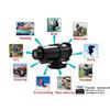 供应SV-AT36全方位遥控防水极限运动摄像机