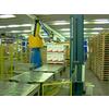 供应山东输送线 纸箱包装生产线 海鲜包装生产线 食品包装生产线 后道无人化包装生产线 宇邦机械设备有限公司