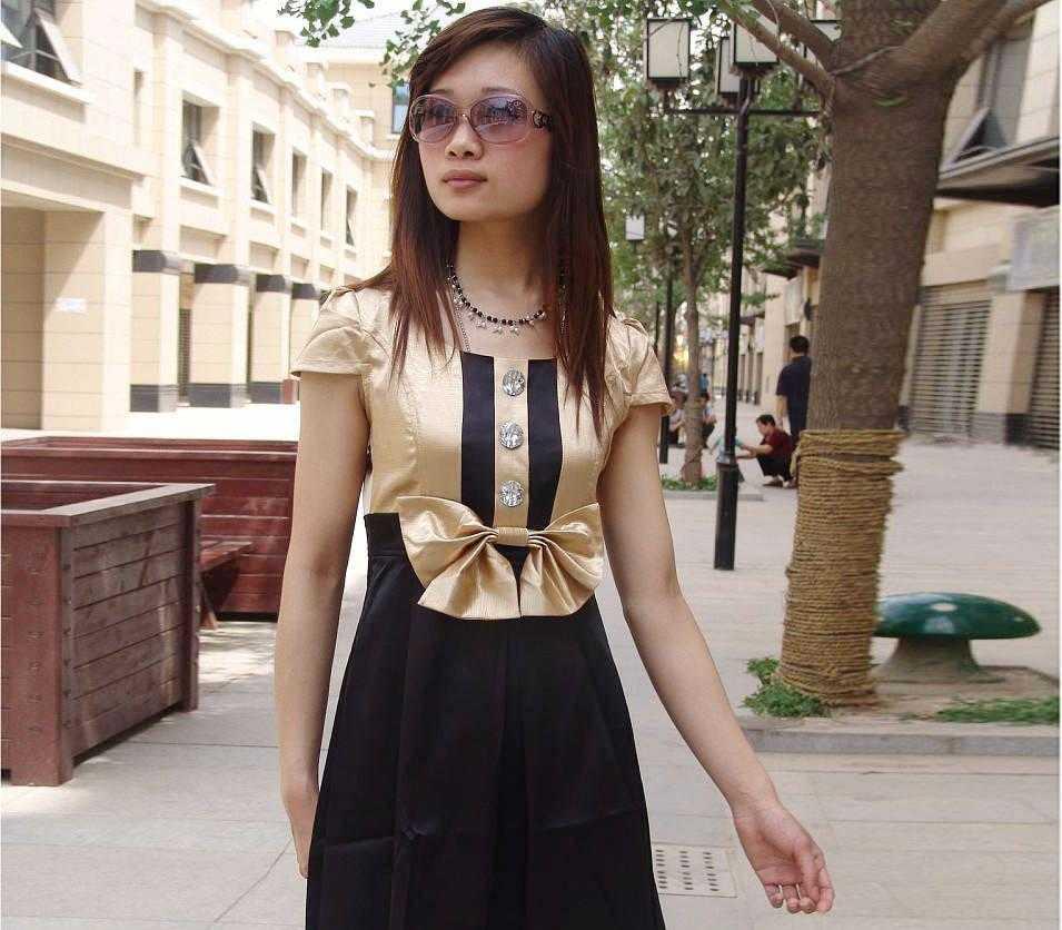 ! 女装批发代理 女装连衣裙 厂家直销韩版瑞丽女装