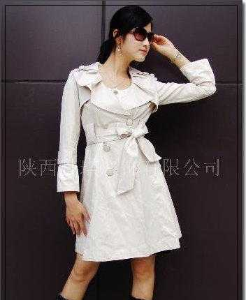 供应厂家直销春装 流行外套 韩版正品女装 网店代理