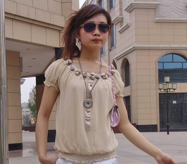 供应批发瑞丽韩版女装女衬衫T恤 厂家直销 网店分销 批发代理