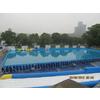 供应移动便携多功能游泳池支架水池