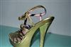 2012新款凉鞋承接订单生产 样品开发时装凉鞋超高跟凉鞋
