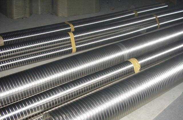 各种 铝箔/厂家直销不锈钢管、铝箔伸缩管、橡胶管等各种通风管道