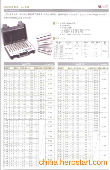 供应代理日本SK针规,价格优惠,并有大量库存
