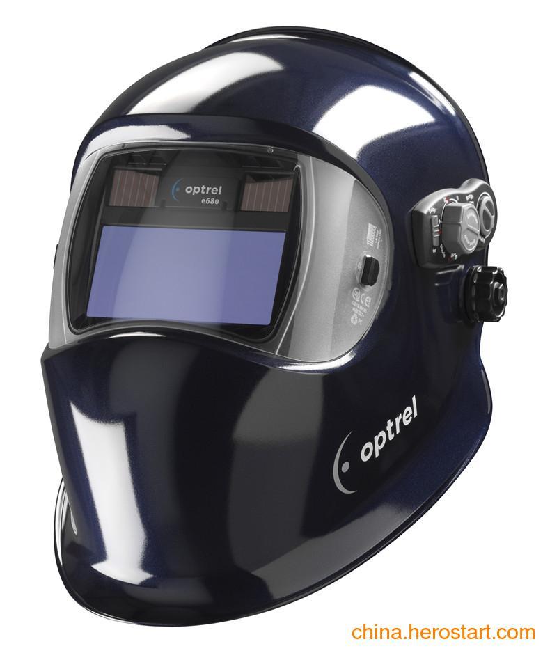 供应自动变光面罩e680