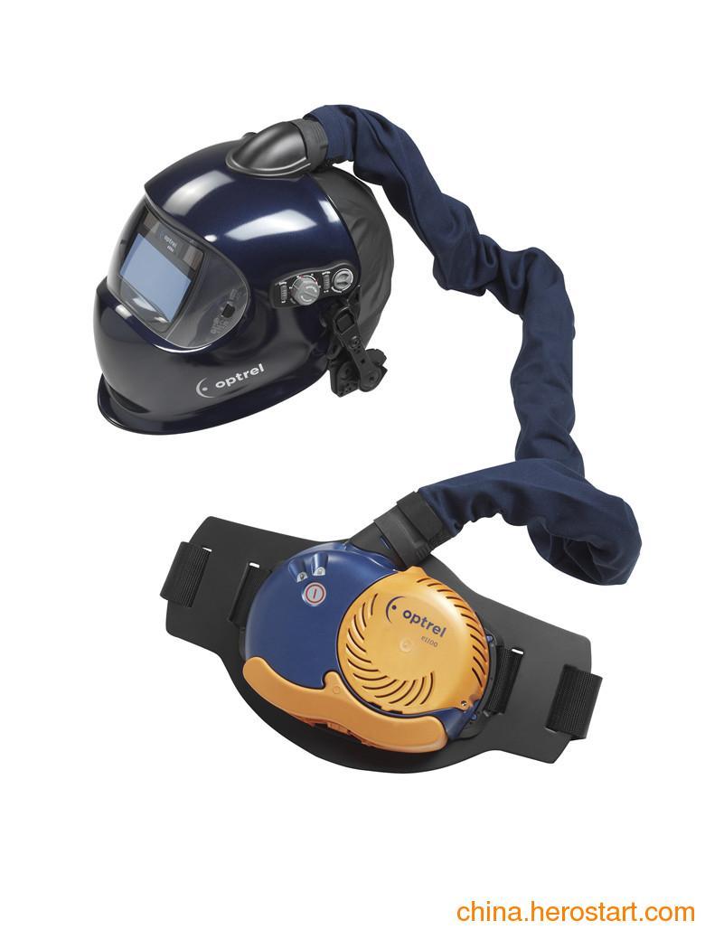 供应e1100 动力空气净化呼吸器