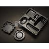 供应机电、微电子行业防静电/导电吸塑、托盘系列