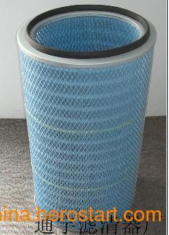 供应唐纳森粉末回收除尘滤筒