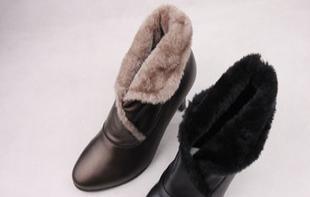 供应批发外贸原单品牌女靴子、外贸库存靴子、韩国原单品牌两穿靴