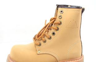 先驱者户外靴 皮靴 牛仔靴 潮短靴 马丁靴 工装男女靴 机车靴099